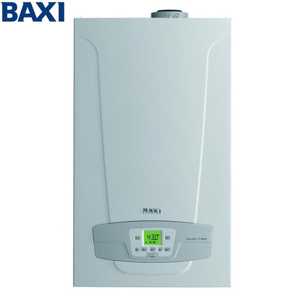 Котёл газовый BAXI ECO COMPACT 18 Fi