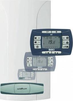 Котёл газовый  BAXI LUNA-3 Comfort 1.310 Fi, фото 2