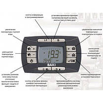 Котёл газовый BAXI LUNA-3 Comfort 240 Fi, фото 3