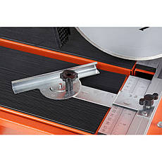 Плиткорез с подъемным мотором LEX LXTC 250 плиткоріз водяний, фото 3