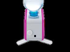Ультразвуковой увлажнитель воздуха Boneco U7146 AOS purple, фото 3