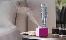 Ультразвуковой увлажнитель воздуха Boneco U7146 AOS purple, фото 2
