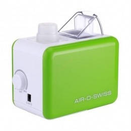 Ультразвуковой увлажнитель воздуха Boneco U7146 AOS green, фото 2