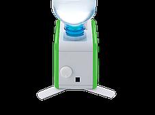 Ультразвуковой увлажнитель воздуха Boneco U7146 AOS green, фото 3
