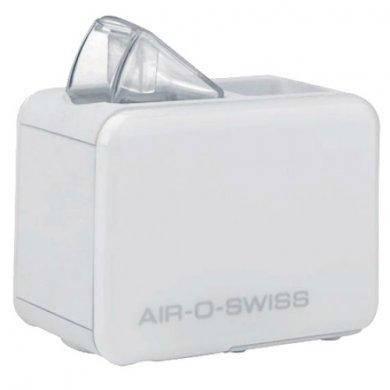 Ультразвуковой увлажнитель воздуха Boneco U7146 AOS white, фото 2