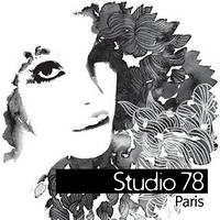 Знакомьтесь: Studio 78 Paris !