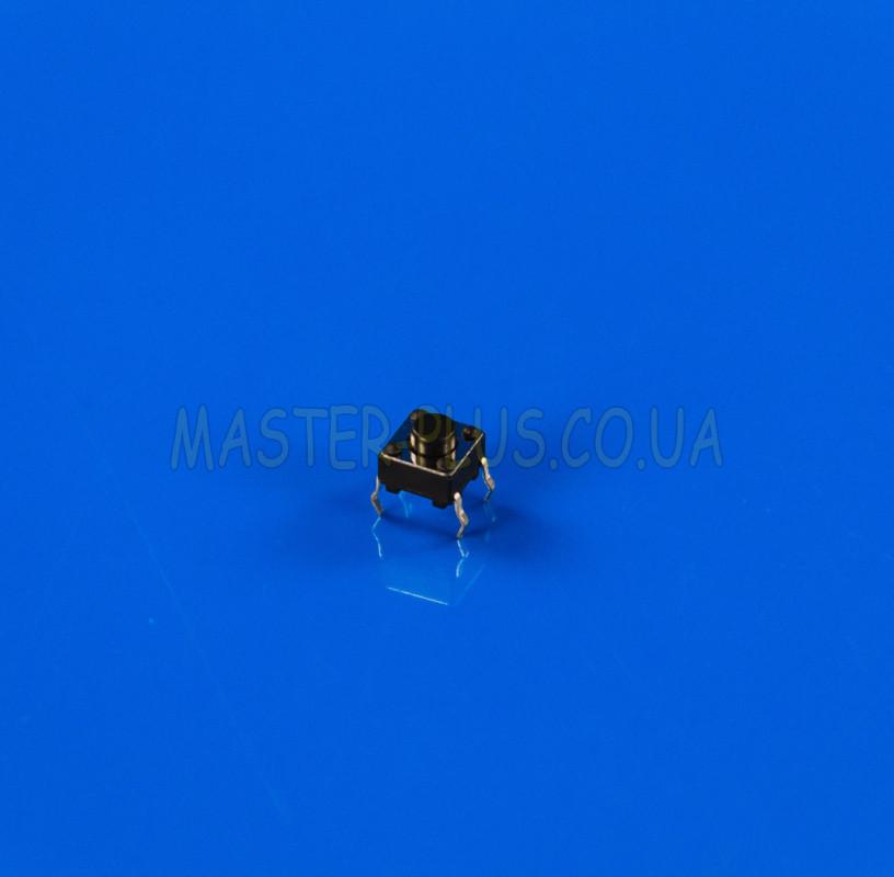 Кнопка тактовая 6х6x5мм