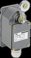 Концевой выключатель ВК-300-БР-11-67У2-21, IP67, IEK