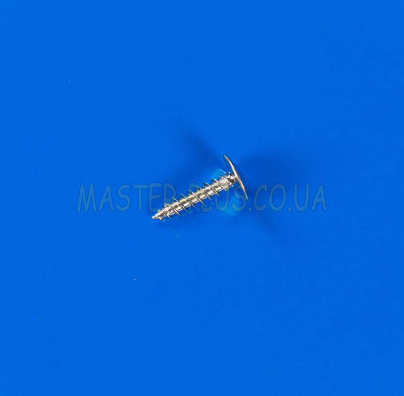 Саморез по металлу оцинкованный 4,2х19мм с прессшайбой DIN 968