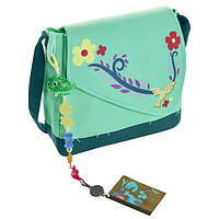 Jakks Pacific Сумочка Рапунцель блокнотик шармы Disney Tangled Rapunzel's Adventure Bag, фото 1