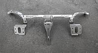 Панель передняя верхняя (рамка радиатора) DAEWOO LANOS Дэо Ланос (пр-во ZAZ)
