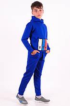 """Спортивный костюм для мальчика """"STAR"""" от 6-11 лет (116; 122; 128;134;140;146)"""