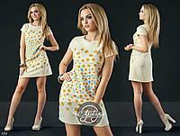 Платье норм+бат 053 /М