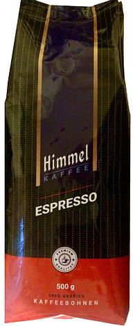Кофе в зернах  Himmel kaffee Espresso, 0,5 кг, фото 2