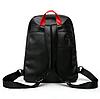 Рюкзак городской на молнии с карманами., фото 4