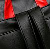 Рюкзак городской на молнии с карманами., фото 7