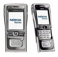 Оригинальный мобильный телефон Nokia N91