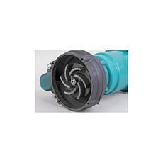 Дренажно-фекальный насос  Euro Craft PO55F, фото 3