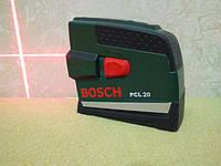 Лазерный уровень,нивелир,дальномер Bosch PCL 20