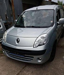 Б/у Подвеска (детали подвески) Renault Kangoo Рено Кенго Канго Кангу 2008-2017 г.г.