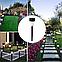 Светильник LED садово-парковый грунтовой на солнечной батарее NEPTUN, фото 5