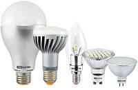 Лампы Electrum, ELM и электрические лампы