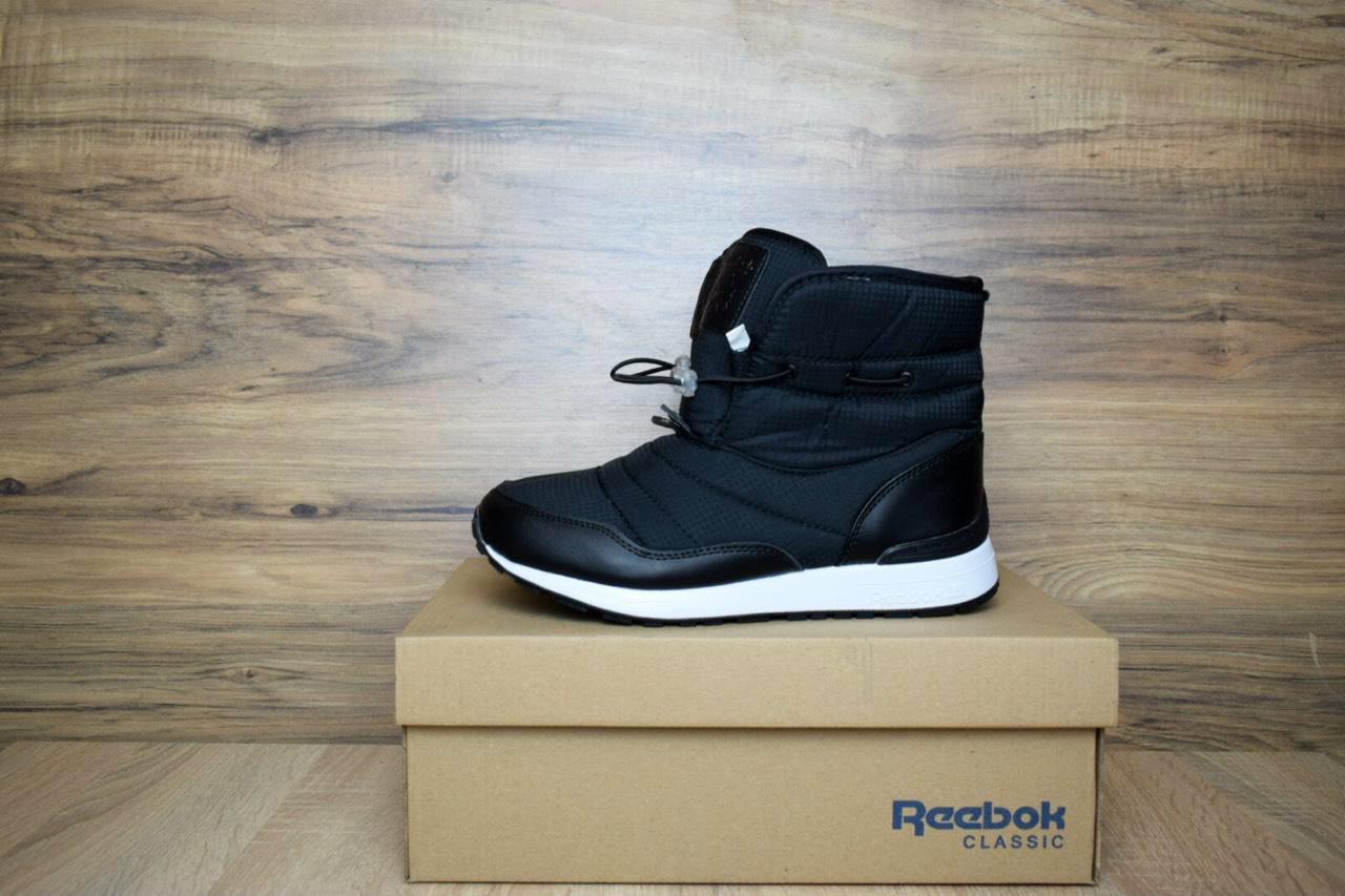 Кроссовки в стиле Reebok (сапоги)