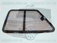 Окно раздвижное УАЗ-452 переднее левое