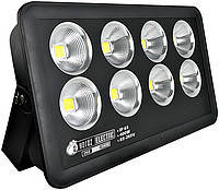 Прожектор 400W/ LED IP65 «PANTER-400»