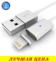 Магнитный кабель для Iphone Magnetic micro USB Cable