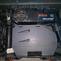 Перфоратор,дриль,шуруповерт Bosch GBH 2-24 DSR, фото 1