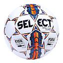 Мяч футбольный SELECT Brillant Super (FIFA QUALITY PRO), фото 3