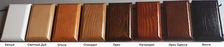✅Стол деревянный 2-КР Паклин, фото 2