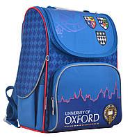 Рюкзак каркасный  H-11 Oxford, 33.5*26*13.5