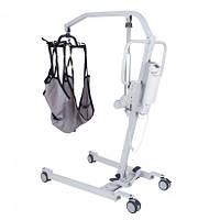 Подъемник для инвалидов с электроприводом и регулировкой ширины базы OSD-1790V