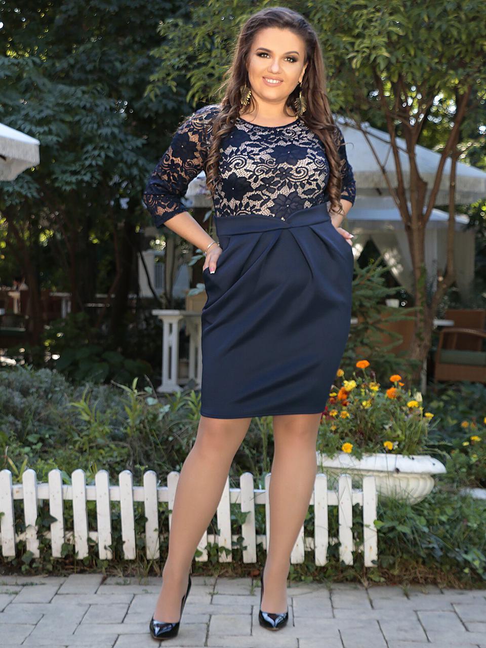 Платье 03609