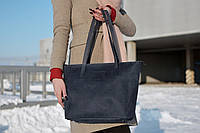 "Женская сумка-шоппер ""Ксения"" , фото 1"