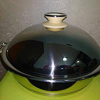 Кастрюля,сковорода Zepter TF-049-28(4,9 л - 28 см)