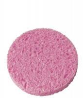 Beter - Спонж для снятия макияжа, целлюлоза - d 7.5 см (16047) ( EDP47015 )