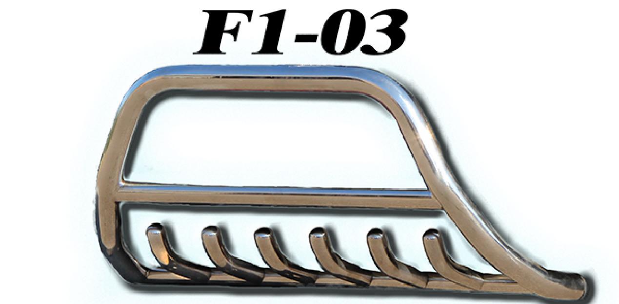 Защита переднего бампера Volvo XC-60 2008-2013 (диаметр трубы 51мм)(1,