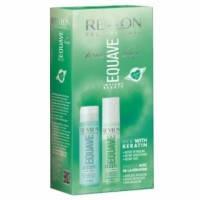 Revlon Professional - Equave Ib Volumizing Love Box Подарочный Набор Для Ухода За Тонкими Волосами ( EDP47154 )