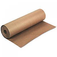 Упаковочная бумага, 50 м2, 80 гр/м2