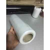 Стрейч-пленка прозрачная, 200 м х 25 см, 17 мкм