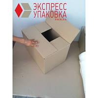 Коробка картонная 600 х 400 х 400 мм