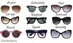 Сонцезахисні окуляри оптом і в роздріб, понад 5000 видів в наявності