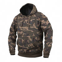 Толстовка Fox Camo Lined Hoody