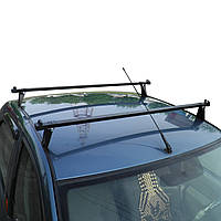 Багажник Кенгуру Логан на Рено / Дачия Логан (Renault / Dacia Logan)