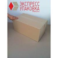 Коробка картонная 600 х 350 х 290 мм