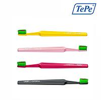 Зубная щетка TePe Select Colour Compact Soft (мягкая), фото 1