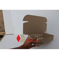 Коробка картонная 305 х 165 х 75 мм, самосборная